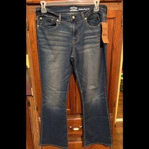 NWT Levi Strauss jeans